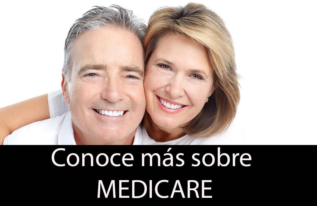 Imagen como funciona medicare